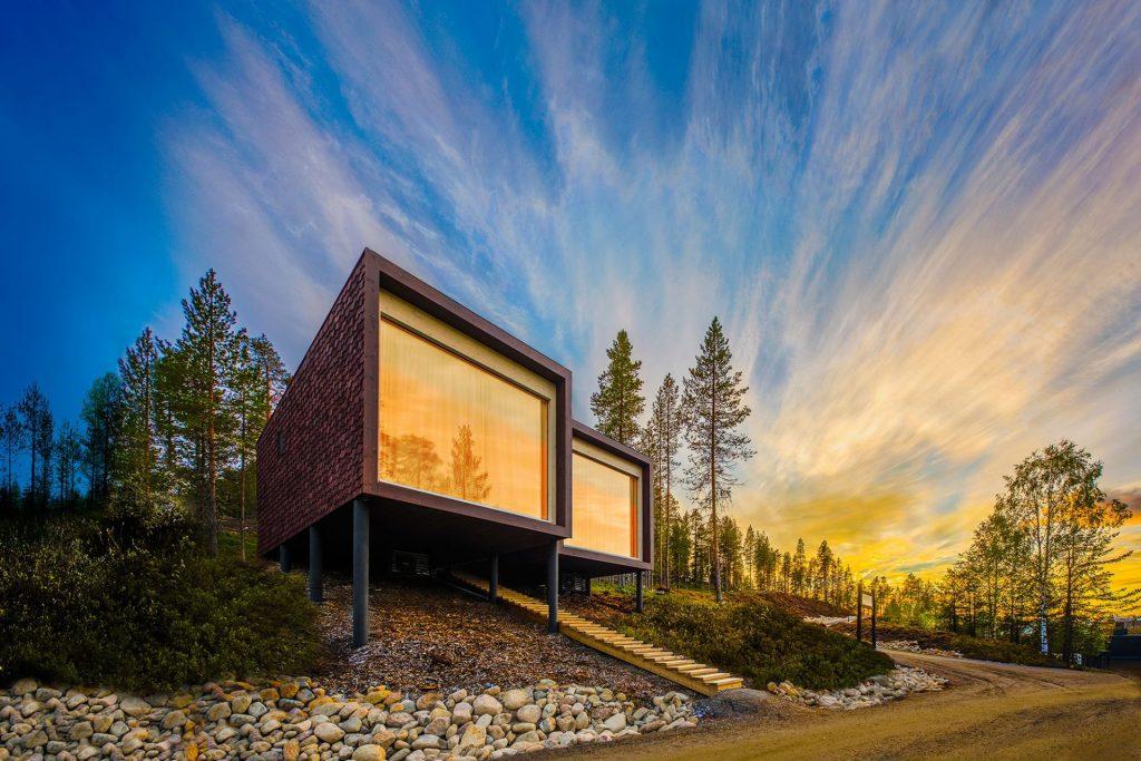 Arctic TreeHouse Hotel Rovaniemi
