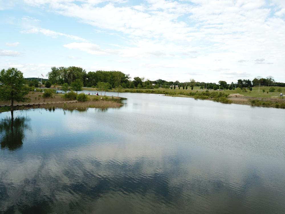Liberty Park & Clarksville Marina