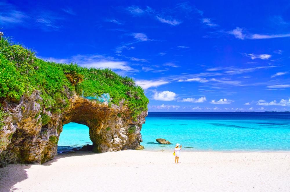 Miyako Island Beaches