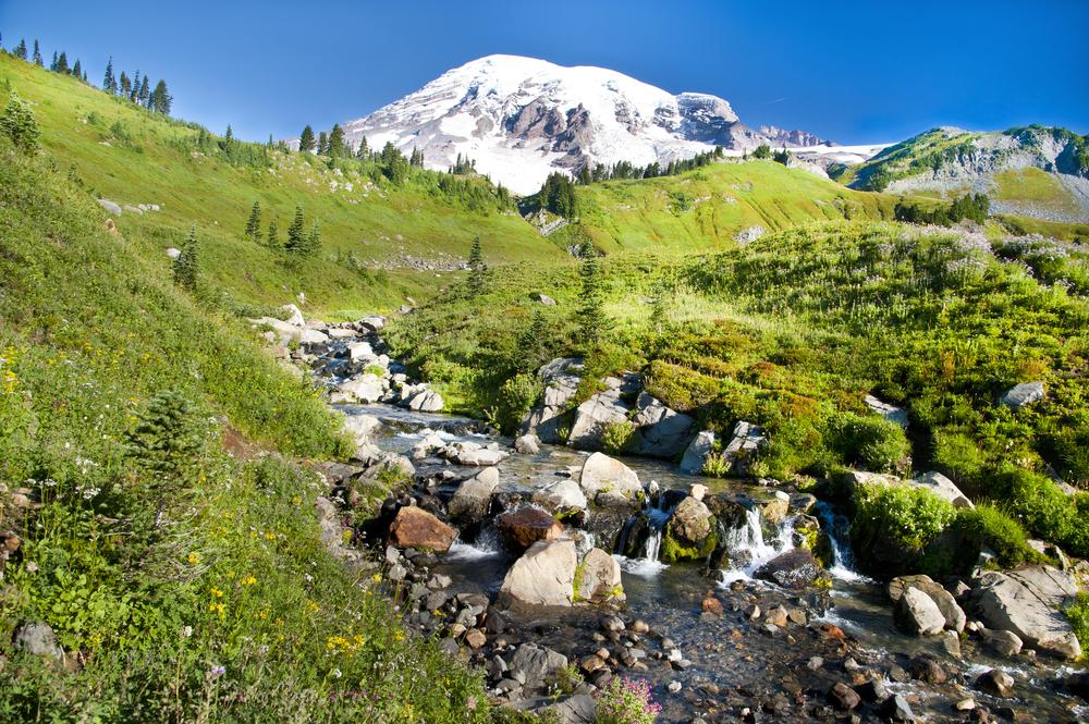 Paradise Valley, Washington