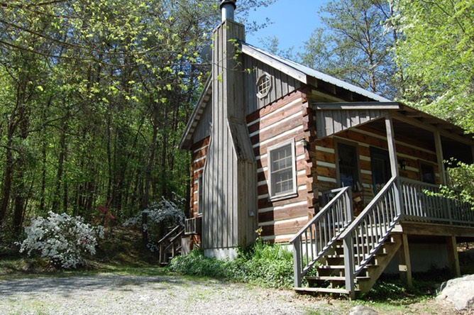 Pioneer Cabins & Guest Ranch