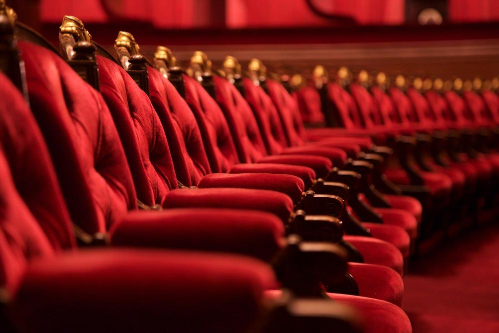 Roxy Regional Theater