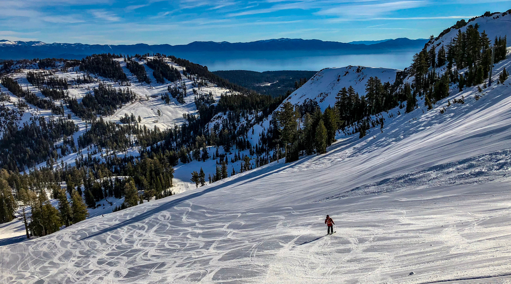 Squaw Valley, California