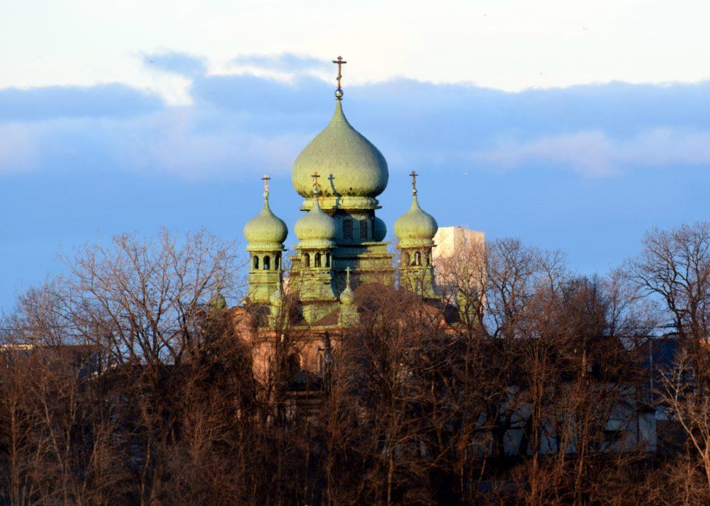 Saint Theodosius Orthodox Cathedral