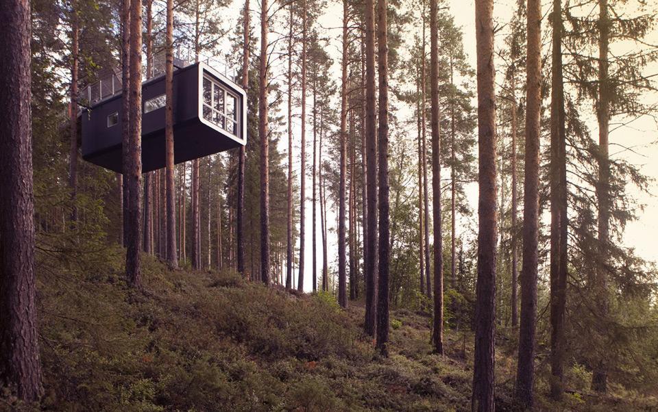 Treehotel Harads