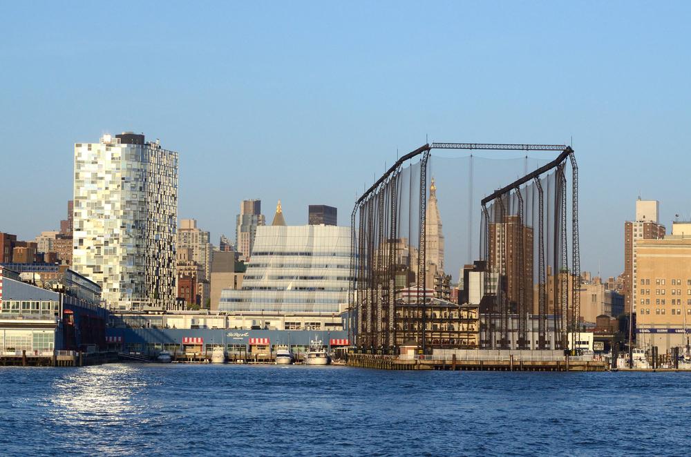 Chelsea Piers, NY