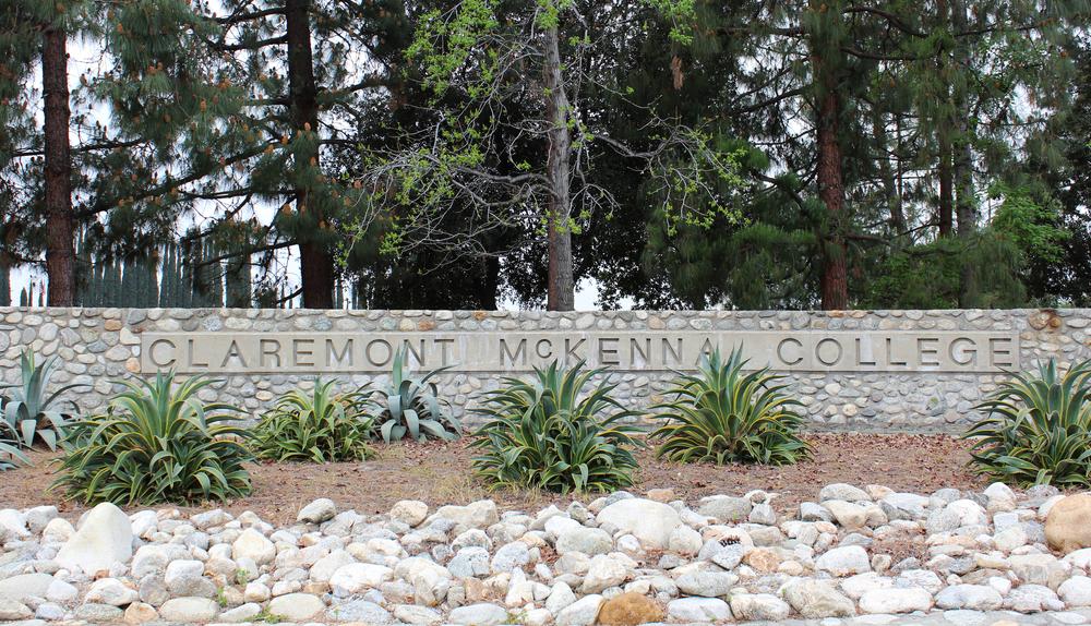 Claremont California