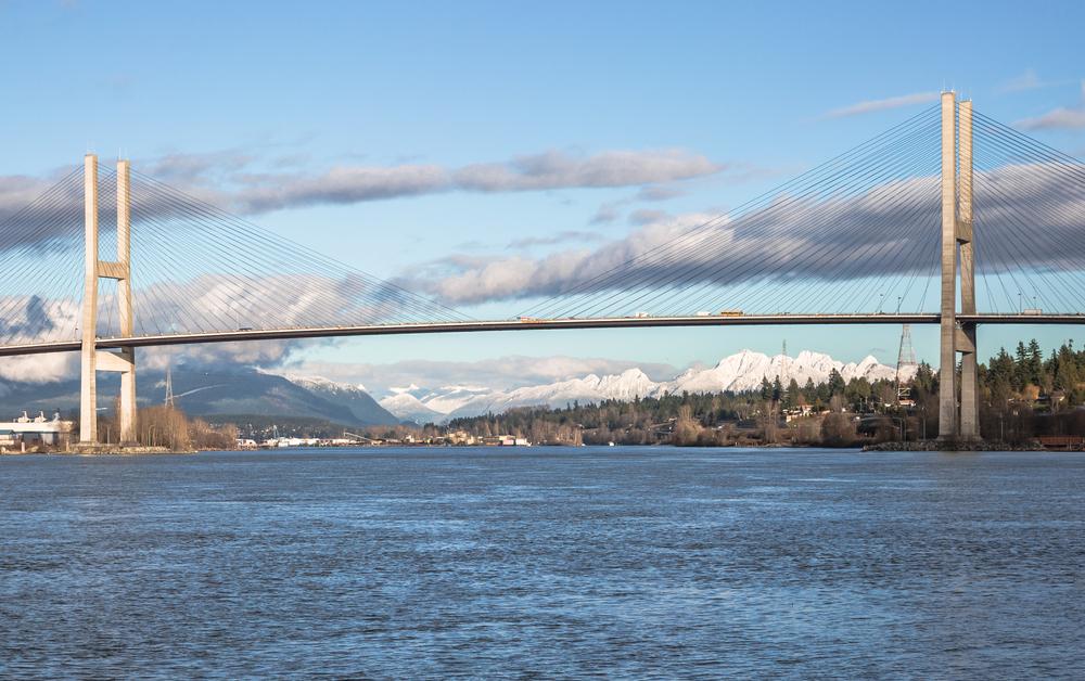 Delta, British Columbia