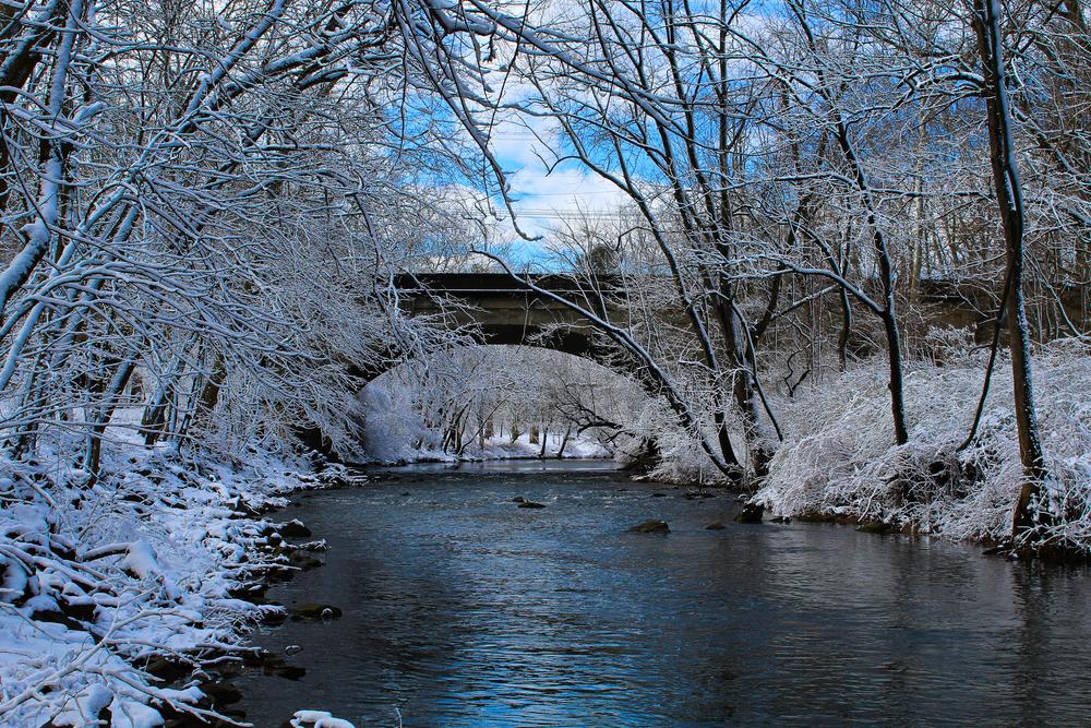 Frankford Avenue Bridge - Philadelphia, Pennsylvania