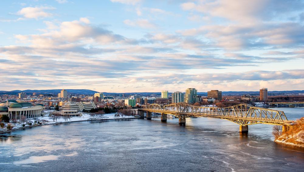 Gatineau, Quebec