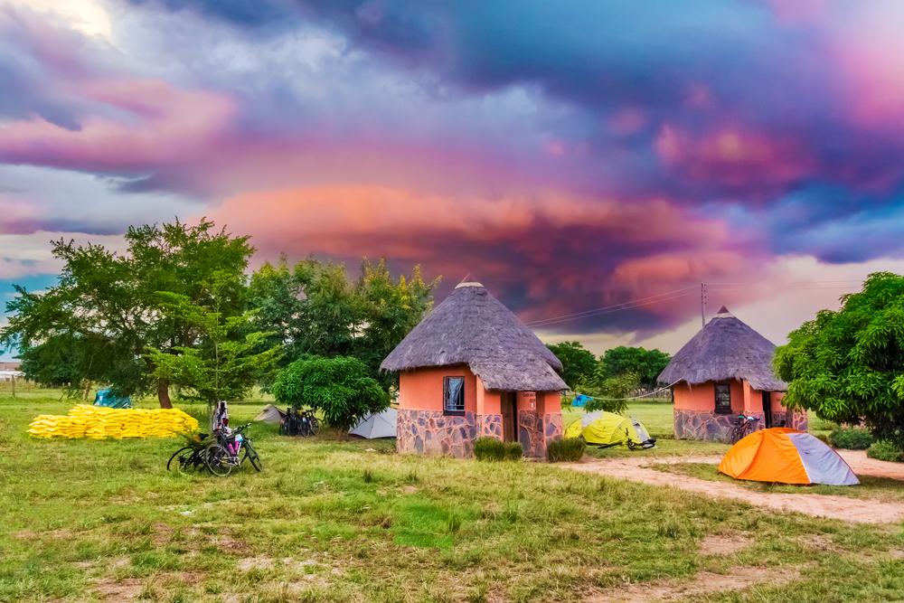 Kalomo in Zambia