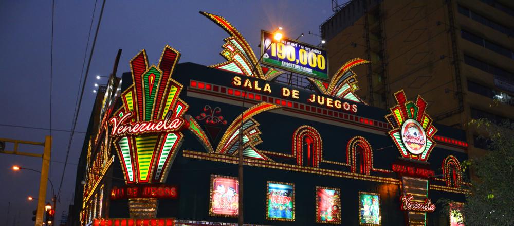 Lima casino