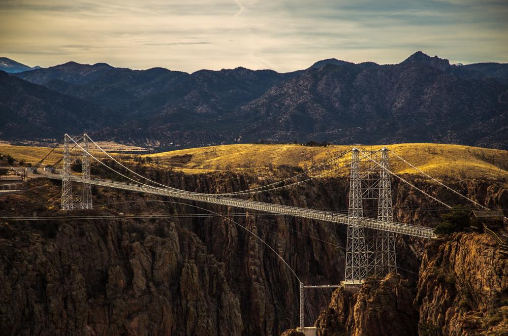 Royal Gorge Bridge - Canon City, Colorado