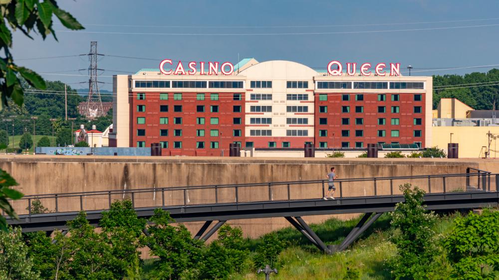 St. Louis casino