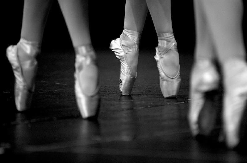 Wichita Falls Ballet Theatre