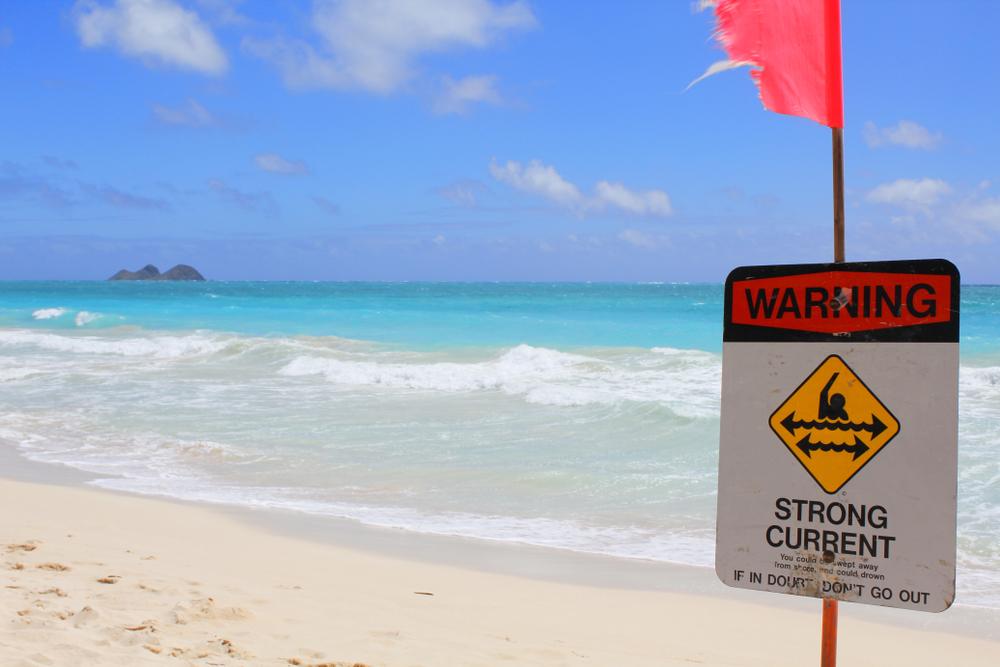 Ignoring Warning Signs