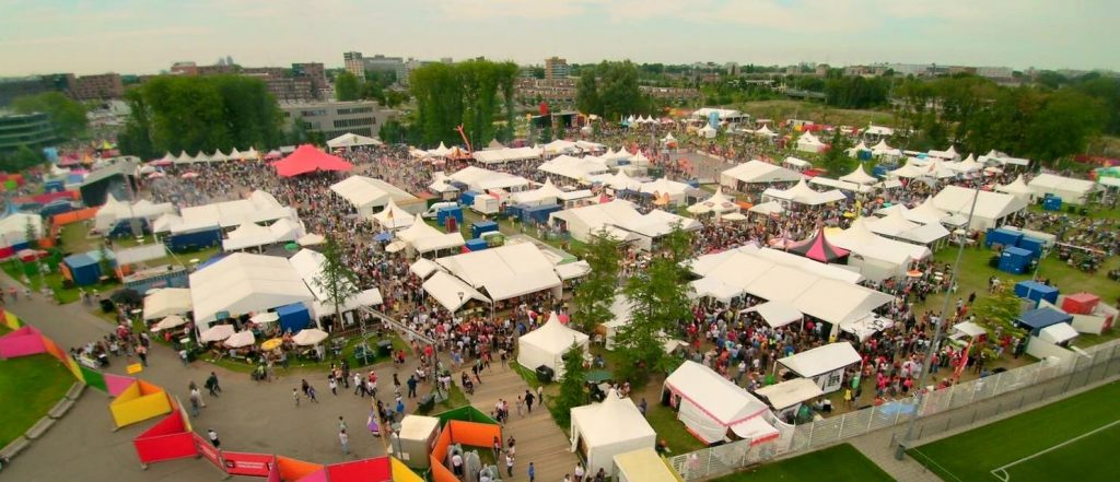Kwaku Festival