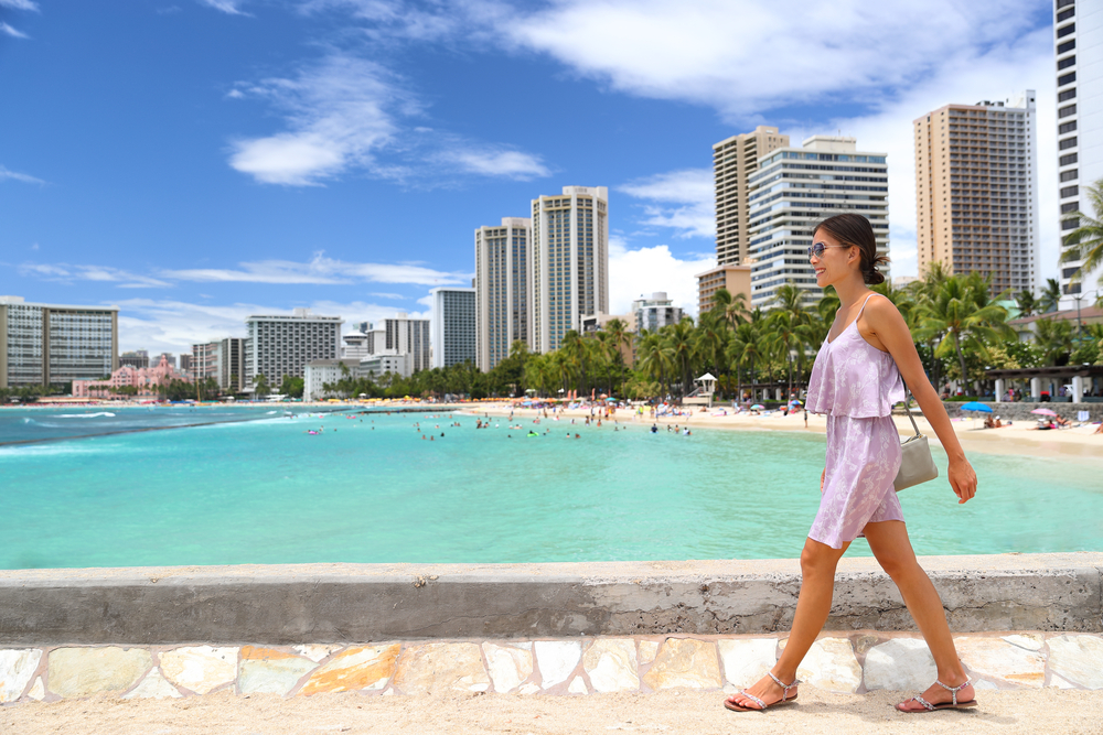 Living in Hawaii Became More Expensive