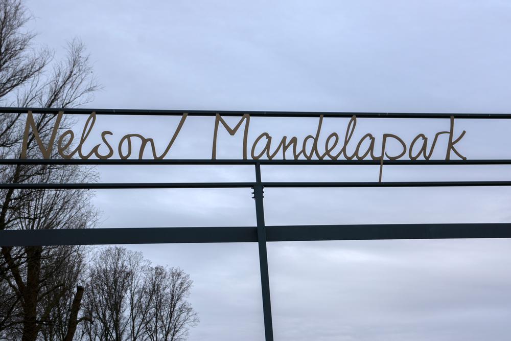 Nelson Mandela Park