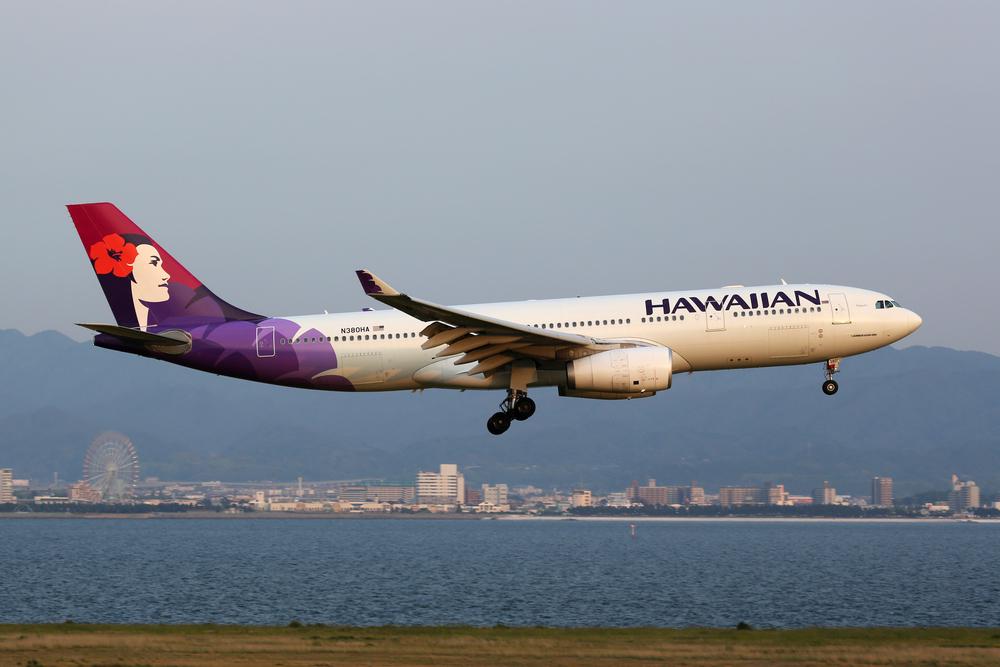 Popular Mainland Destinations for Hawaii Locals