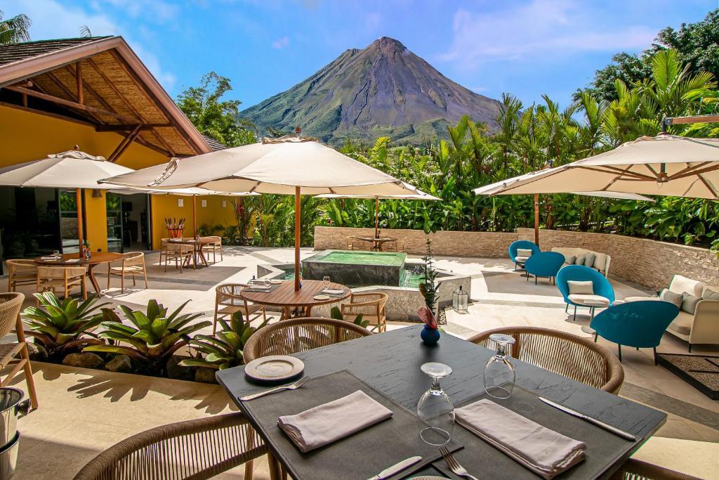 Nayara Hotel, Spa & Gardens – Arenal Volcano Park, Costa Rica