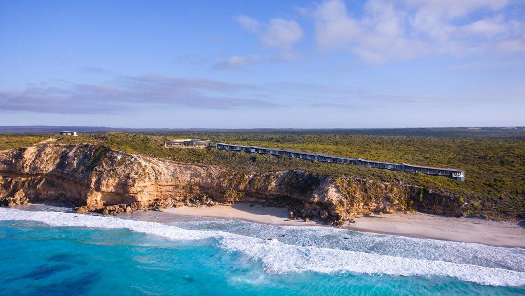 Southern Ocean Lodge – Kingscote, South Australia