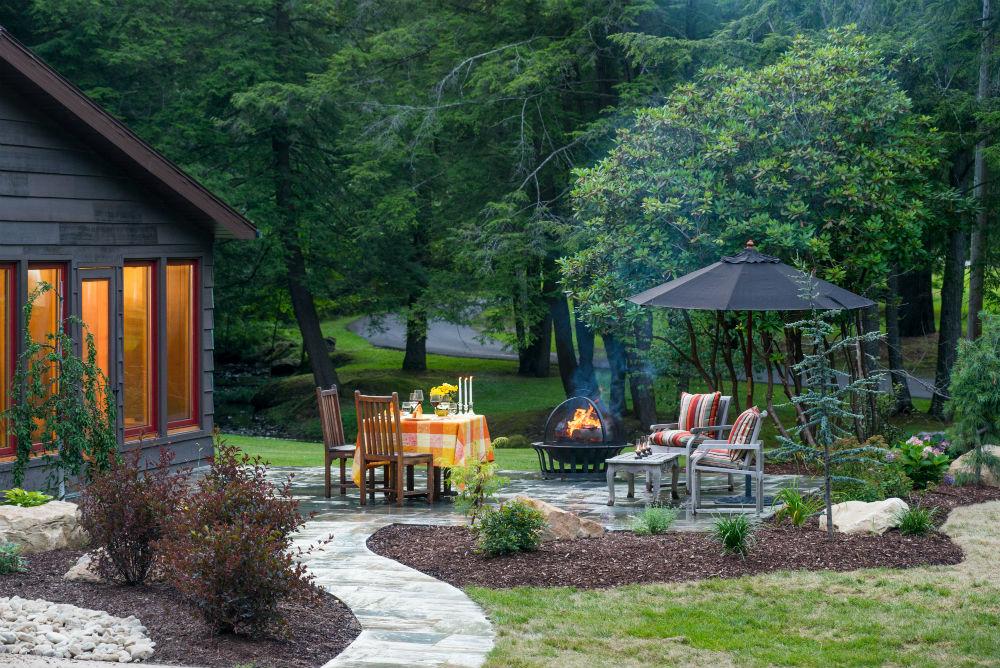The Lodge at Glendorn – Bradford, Pennsylvania