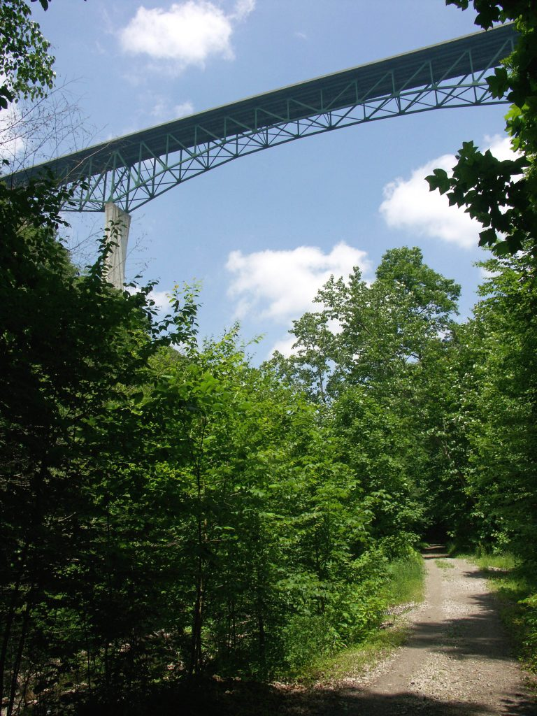 The Phil G. McDonald Bridge