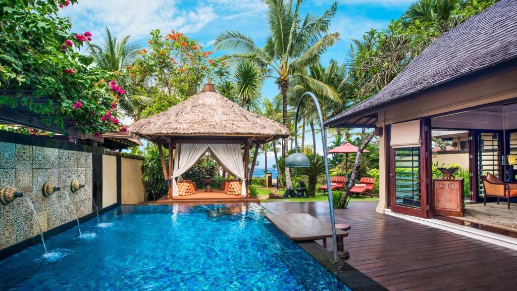 The St. Regis Bali Resort – Nasu Dua, Indonesia