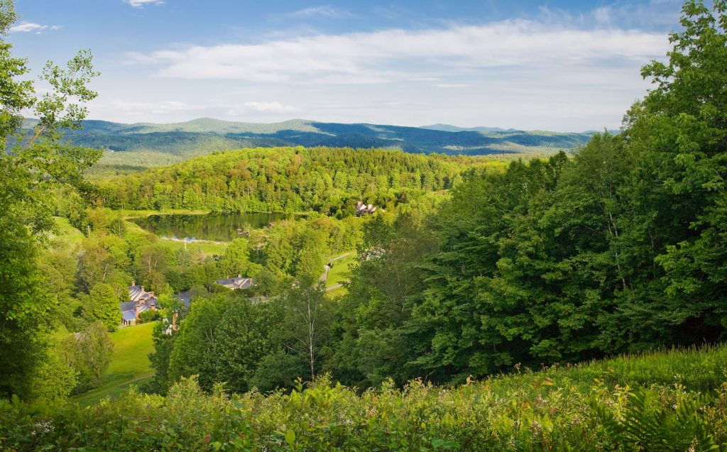 Twin Farms, Barnard, Vermont