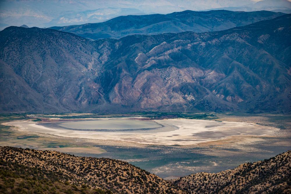 Deep Springs Valley