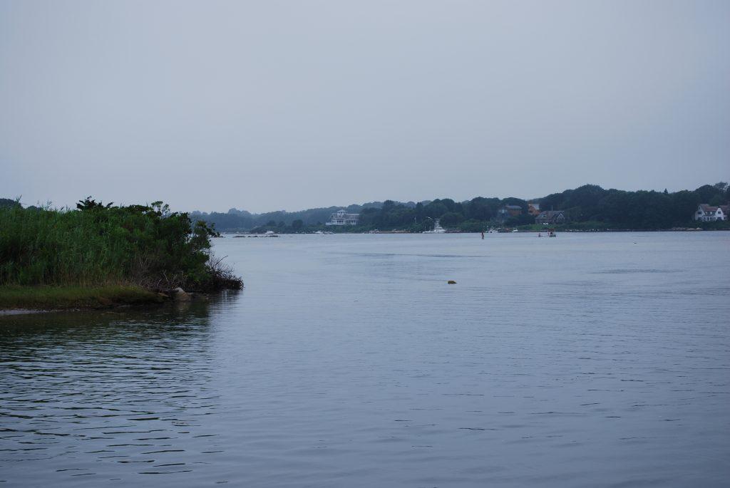 Quonochontaug Pond