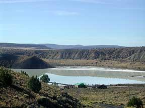 Zuni Lake