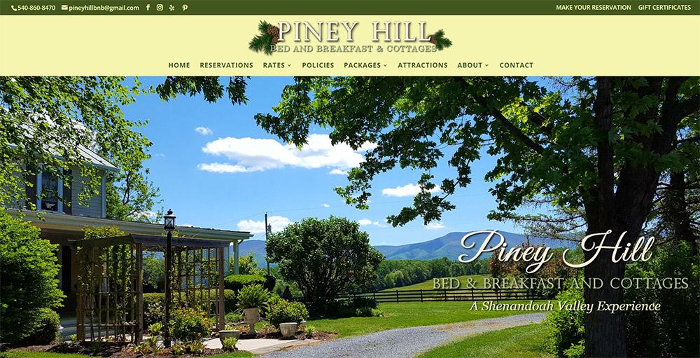 Piney Hill